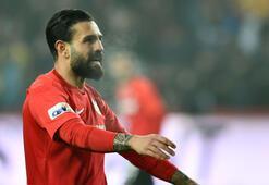 Gaziantep FK, Kenan Özere hak  edişlerini ödeyecek