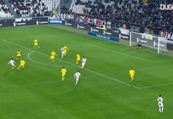 Dybaladan Frosinoneye harika gol
