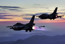 Son dakika... Irakın kuzeyinde saldırı hazırlığındaki 8 terörist etkisiz hale getirildi