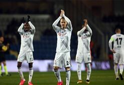 Son 9 sezonun en çok yenilgi alan Beşiktaşı...
