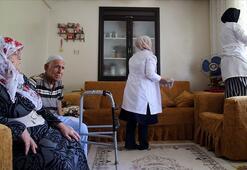 Devletten 517 bin kişiye evde bakım hizmeti
