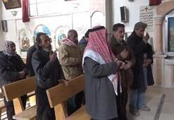 MSB paylaştı Barış Pınarı bölgesinde halk, ibadetini özgürce yapıyor