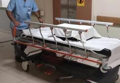 Bursa'da 4 aylık bebek, beşiğinde ölü bulundu
