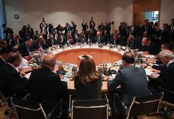 Son dakika... İtalya, Libya toplantısına ev sahipliği yapacak