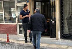 Bursada uzman çavuşa bıçaklı saldırı