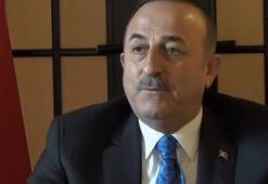 Son dakika   Çavuşoğlu: İdlibde saldırganlığın durması ve artık kalıcı ateşkes tesis edilmesi gerektiğini söyledik