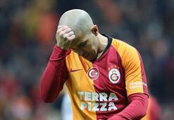 Galatasaraydan Fenerbahçeye derbi göndermesi
