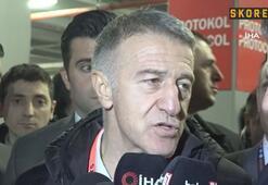 Ahmet Ağaoğlu: Gerekirse ayakları sürüye sürüye yürüyeceğiz