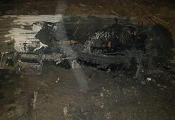 Tel Abyadda bomba yüklü araçla terör saldırısı