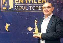 SUGİAD'dan Milliyet'e 'yılın habercisi' ödülü