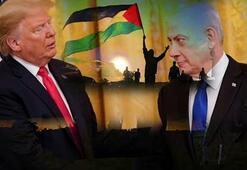 Sözde barış planı Trump-Netanyahu arasındaki anlaşmadır