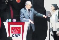 CHP kongresinde ortalık karıştı Kadınlarla ilgili şok ifade