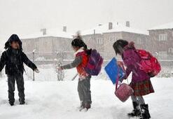 Vanda okullar tatil mi 17 Şubat Pazartesi Vanda okullar tatil olacak mı
