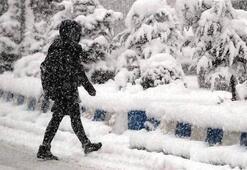 Ankarada okullar tatil mi 17 Şubat Ankarada okullar tatil olacak mı Ankara hava durumu
