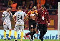 Galatasaray-Yeni Malatyaspor maçının ardından spor yazarlarının görüşleri...
