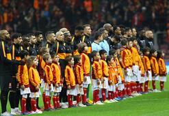 Galatasaray taraftarından Şener Özbayraklı tepkisi