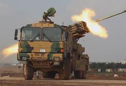 Son dakika: Türk Silahlı Kuvvetleri İran destekli milisleri vurdu