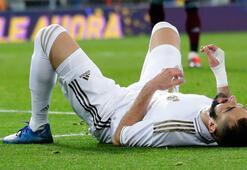 Real Madrid-Celta Vigo: 2-2