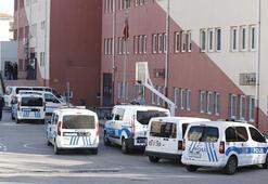 Son dakika... Ankarada okulda hareketli dakikalar Müdürü vurup intihar girişiminde bulundu