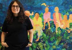 Pınar Tınçtan Galeri Soyutta yeni sergi