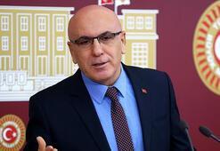 Son dakika... İYİ Parti Balıkesir Milletvekili İsmail Ok partisinden istifa etti