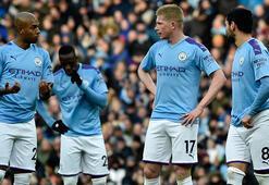 Manchester City ayrılmak isteyen oyuncularına izin verecek