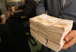 Hazine-Bütçe fazlası Ocakta yüzde 322 arttı