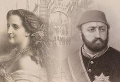 Paris'te Bir Padişah, İstanbul'da Bir İmparatoriçe