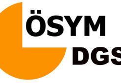 DGS başvurusu ne zaman yapılacak ÖSYM duyurdu DGS 2020 sınav - başvuru tarihi...