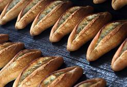 Ekmekte zam tartışması Fırıncılar Federasyonu ile İBByi karşı karşıya getirdi