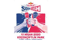 Red Bull SoundClash 17 Nisanda