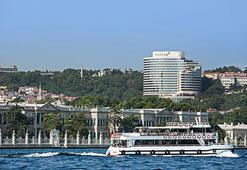 Conrad İstanbul Bosphorusta yenii nesil lüks