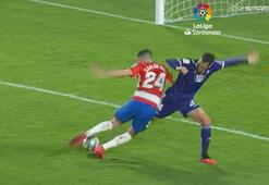 La Liga 24. Hafta Granada – Real Valladolid Maç Sonucu: 2-1