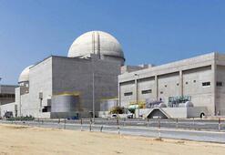 Birleşik Arap Emirlikleri ilk nükleer santralini çalıştırıyor