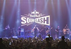 Red Bull SoundClash 17 Nisanda KüçükÇiftlik Park'ta