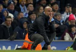 Pep Guardiola: İkinci lige de düşürseler bile...