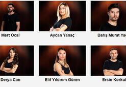 Survivor Ünlüler ve Gönüllüler takımında hangi isimler var Survivor Ünlüler takımında diskalifiye olan yarışmacılar yerine kim gelecek