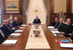 Cumhurbaşkanlığı Yüksek İstişare Kurulu Toplantısında tersine beyin göçünün özendirilmesi ele alındı