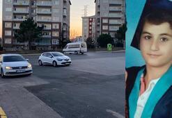 Okula gitmek için evden çıktı 11 yaşındaki çocuktan acı haber