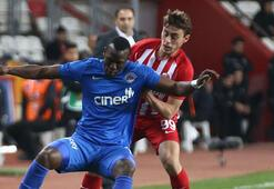 Antalyaspor - Kasımpaşa: 3-1