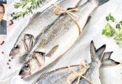 Hastalıklardan balıkla korunun