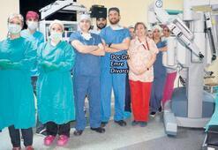 İzmirli doktorlar sağlıkta çığır açıyor