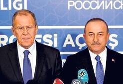 Moskova-Cenevre hattında temaslar