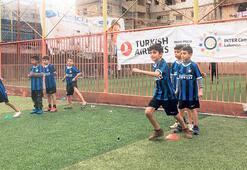 THYden Inter ile işbirliği girişimi