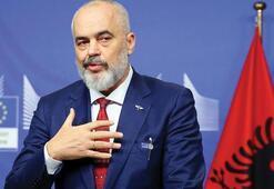 Arnavutluk Başbakanı Ramadan Türkiyeye teşekkür