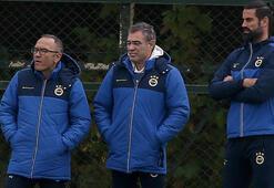 Fenerbahçe'de neler oluyor Samandıra'da kazan kaynıyor...