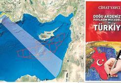 Tümamiral Yaycı'dan yeni kitap Kıbrıs Ortadoğu'nun sabit uçak gemisidir