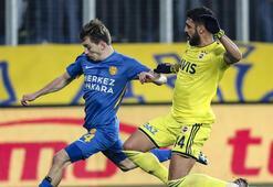 Fenerbahçeye golünü atan Lobzhanidze: 'Biz çok iyiydik'