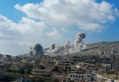 Tel Rıfat-Halep yolu rejime geçti