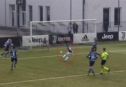 Kadınlar futbolunda Juventus Intere şans tanımadı 5-1...